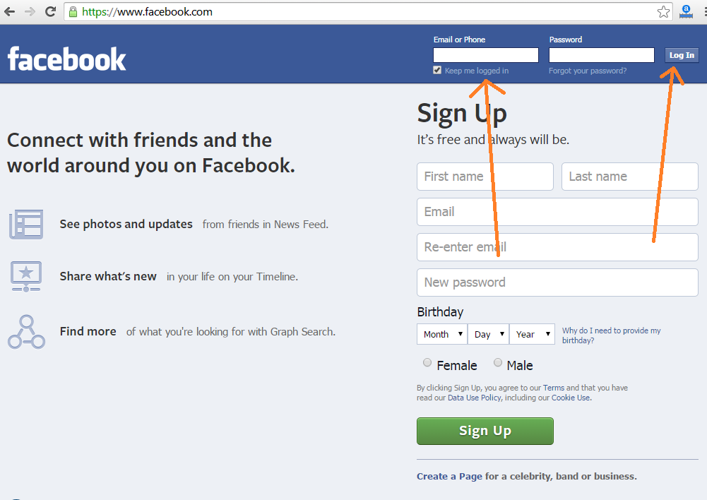 How To Create New Facebook Group in Few Minutes