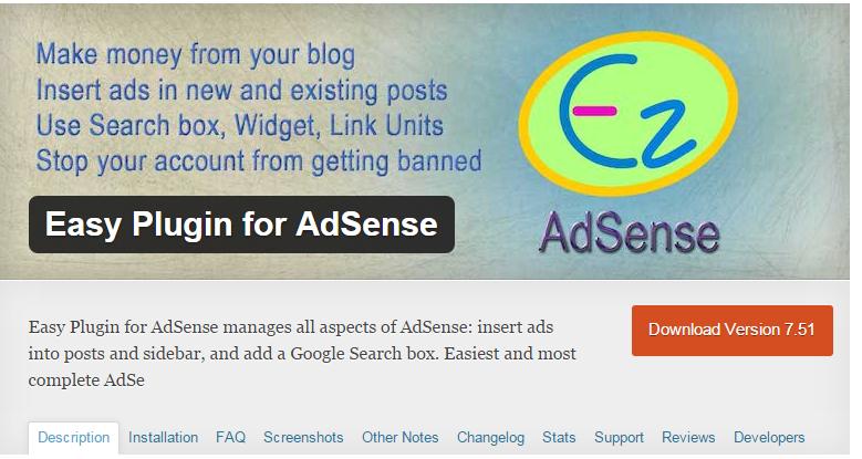AdSense WordPress Plugins To Increase Earnings