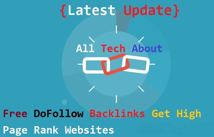 How To Get 15 Free PR9 DoFollow Backlinks with Just 2 Days