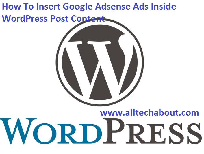 how to get post content in wordpress