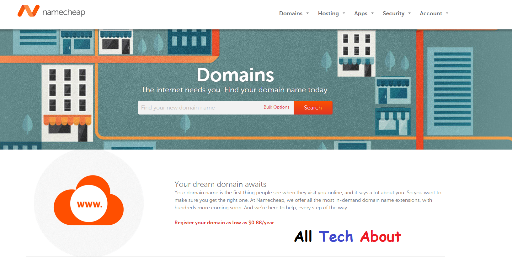 Websites To Buy Expired Domains