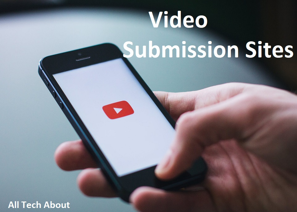 Top Free Video Sharing Sites List {High PR Dofollow Backlink