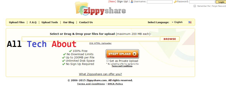 Most Popular Document Sharing Sites List