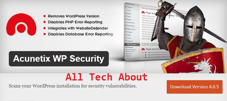 10+ Best WordPress Security Plugins [Keep Your Site Secure]